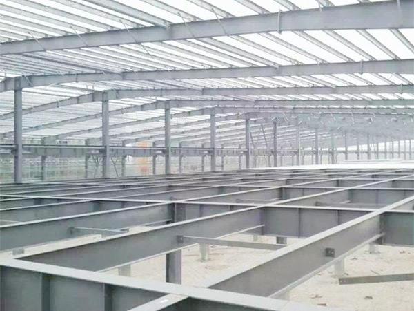 冬季钢结构工程施工方案