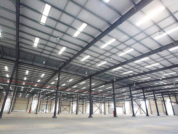 设计钢结构厂房需要注意什么