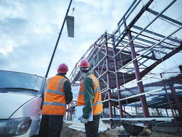 钢结构报价人工费