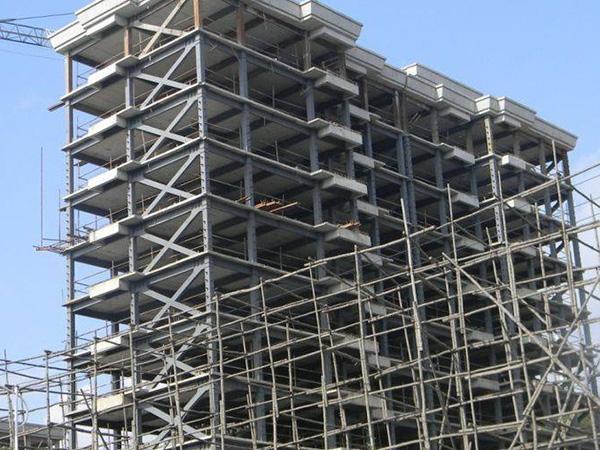 专业钢结构工程公司