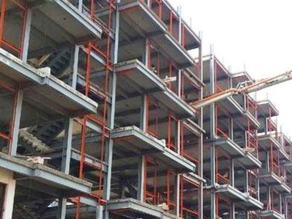 钢结构住宅怎么样优点有哪些