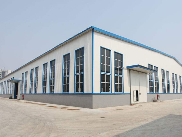 单层钢结构厂房造价是多少