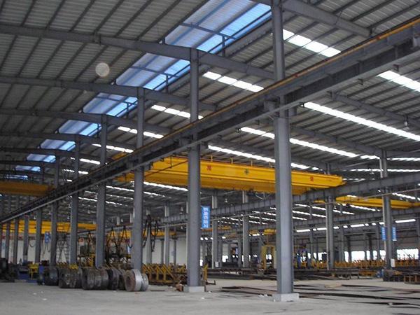 钢结构厂房预算怎么做