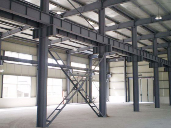 钢结构工程质量验收规范