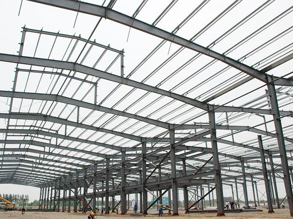 钢结构工程施工安全要求及验收规范