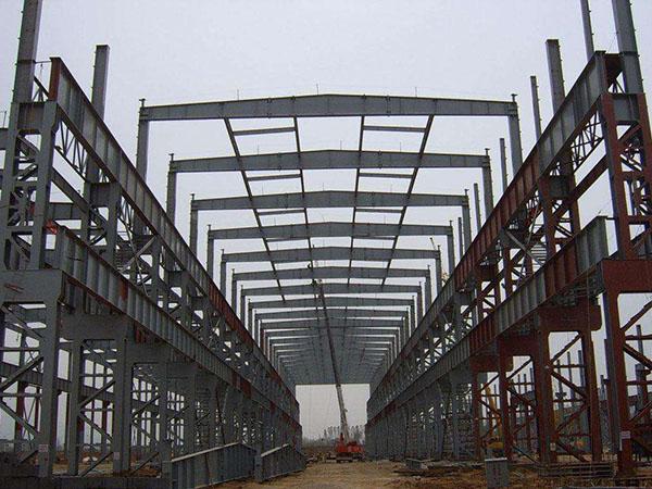 轻钢结构和重钢结构的区别是什么