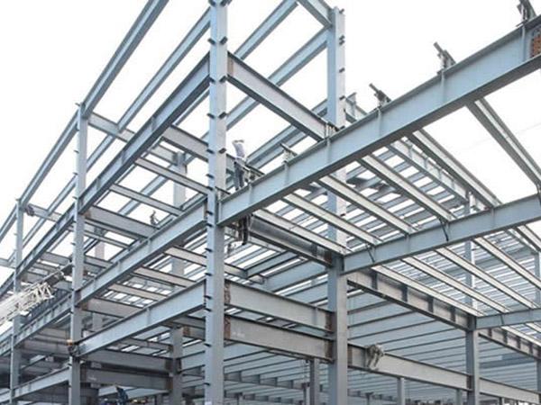 钢结构铆接连接