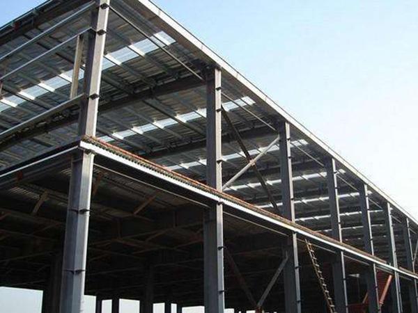 钢结构工程设计加固方法
