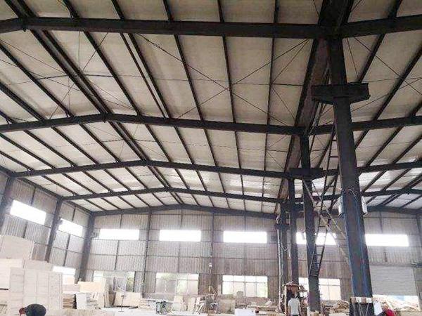 钢结构制作分项工程