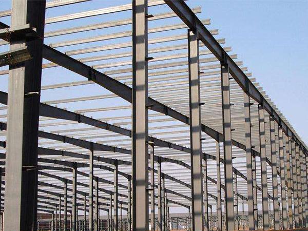 轻钢结构施工方案