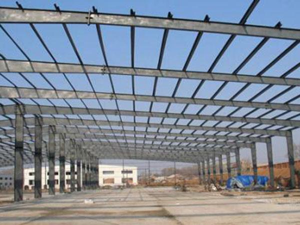 钢结构房屋安装规范