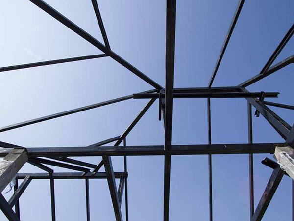 包工包料钢结构工程报价要注意的事项