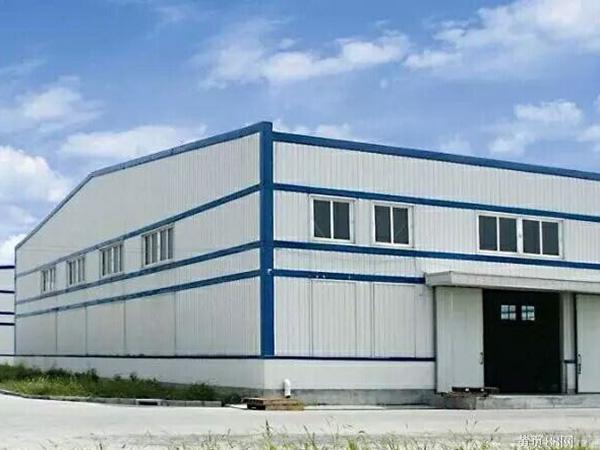 钢结构厂房每平多少钱