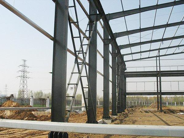 钢结构厂房造价预算怎么算?
