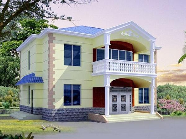 轻钢结构房屋造价是多少?