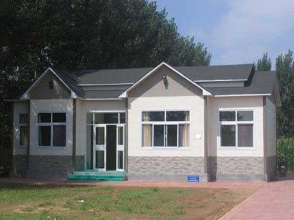 轻钢结构房屋造价受哪些因素影响