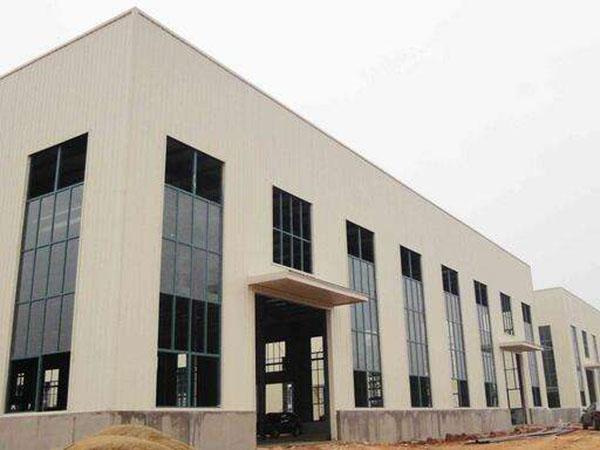 兰州钢钢结构厂房造价预算