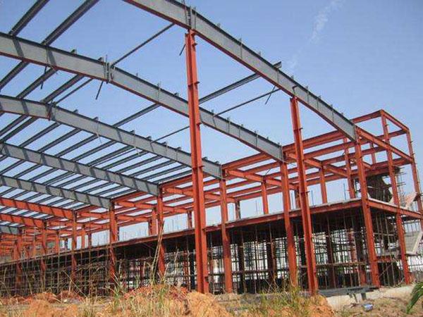 钢结构工程项目质量验收规范