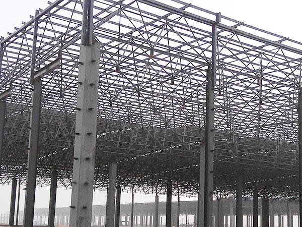 钢结构加固工程施工措施