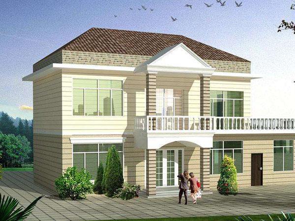 轻钢结构住房有哪些好处