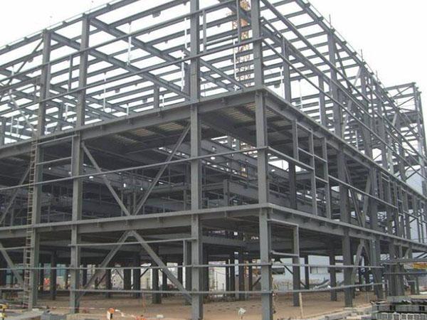 高层钢结构安装规范
