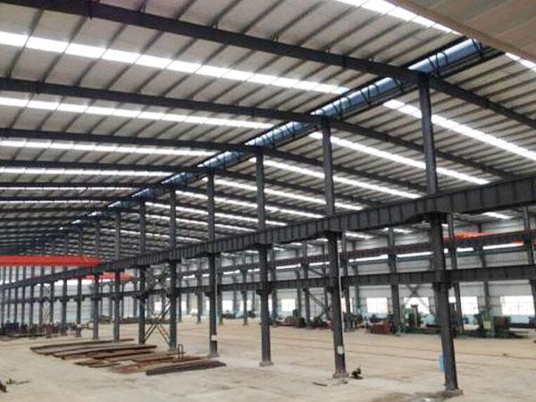 单层钢结构安装规范