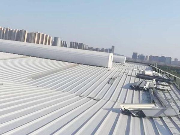钢结构屋面施工标准有哪些