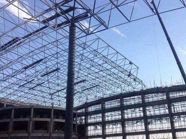 钢结构工程拆除注意事项