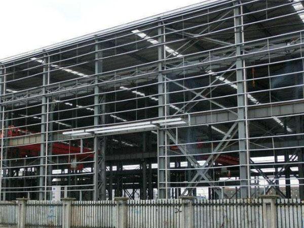 钢结构拆除需要注意的问题
