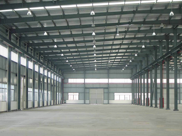 轻钢结构厂房价格是多少