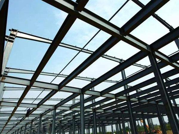 兰州钢结构施问题