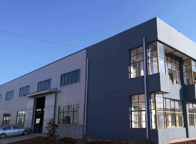 定西轻钢结构工程