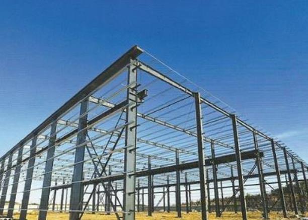轻钢结构工程防火
