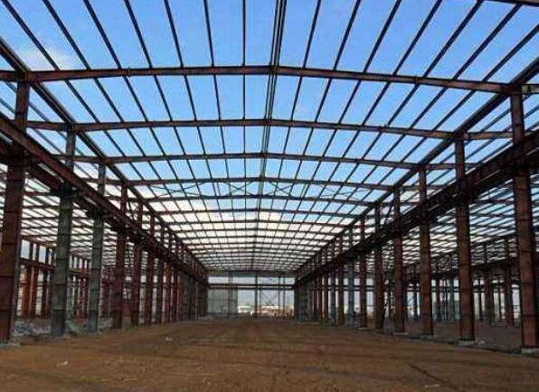轻型钢结构厂房造价
