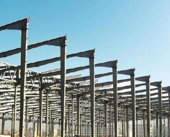 定西钢结构施工