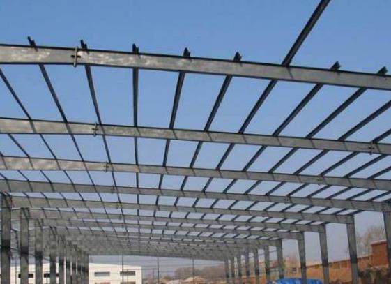 平凉钢结构工程