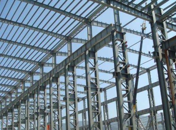 钢结构工程对钢材的要求