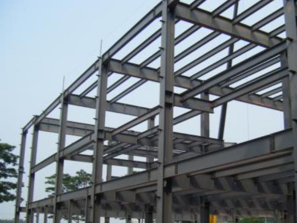 平凉钢结构工程公司