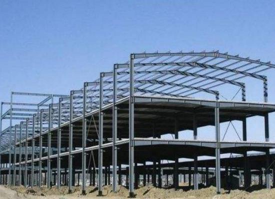 轻钢结构预算