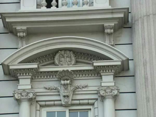 GRC裝飾構件
