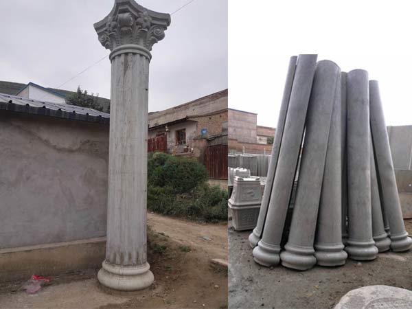 GRC歐式羅馬柱