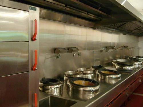兰州厨具设备