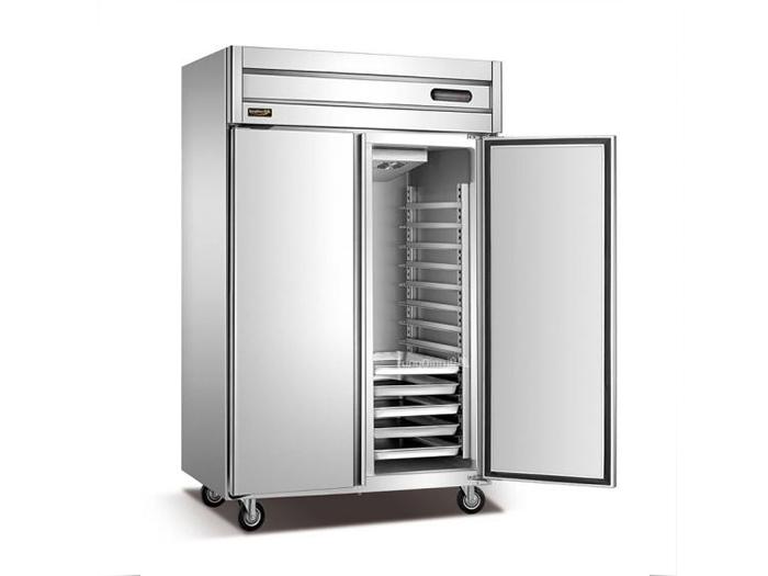 冷冻插盘柜