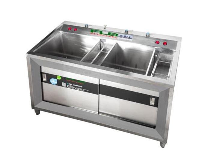 兰州洗菜机