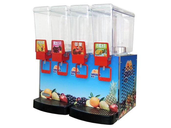 兰州冷热饮机