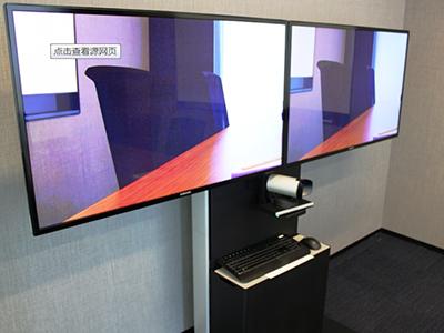 教您無線視頻會議怎樣處理效果