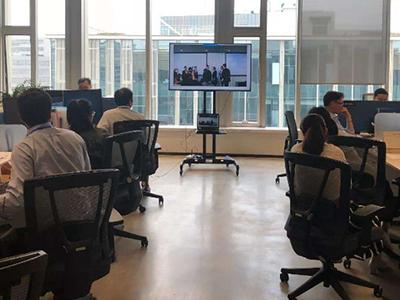 什么是網絡視頻會議?在工作中能起到哪些作用