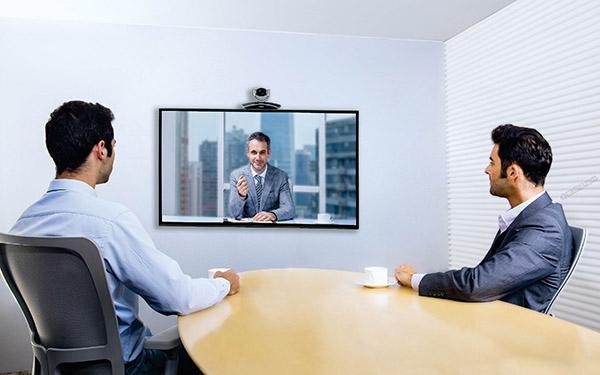 目前視頻會議系統已經邁入云時代