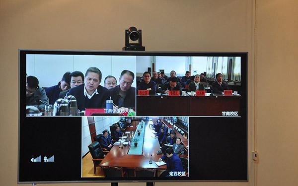 專業的視頻會議系統和傳統的即時通訊工具如QQ、微信視頻聊天有什么區別
