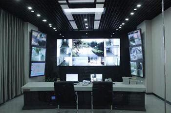 甘肅視頻監控系統